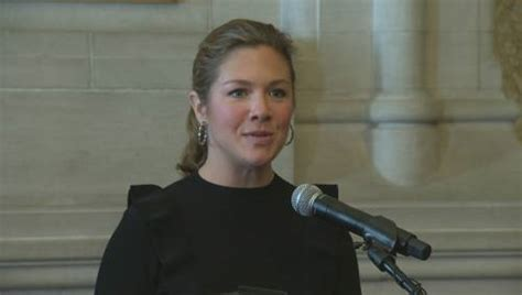 Sophie Gregoire Trudeau speaks about her struggle with