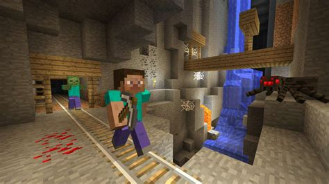 Minecraft Hits One Million Concurrent Players on PC, More