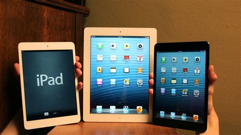 New Apple iPad mini, 4th Generation Unboxing (4G 2012) and