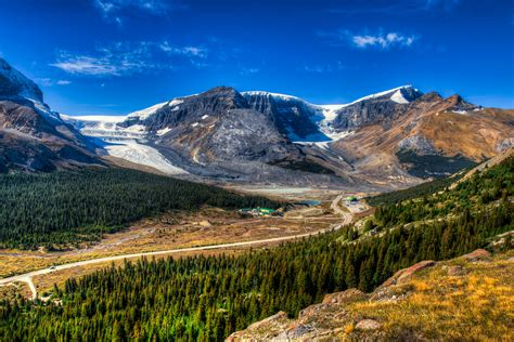 Canadian Rockies Driving Tour Apps | GyPSy Guide