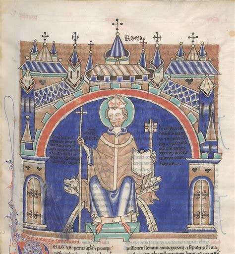 Pope vs State: The Medieval Catholic Church as an