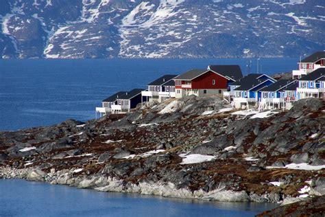 Greenland Becomes Only Country Affected by Coronavirus to