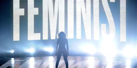 Beyonce Gave You The Definition Of Feminism, Now Use It