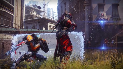 """Destiny 2 PC Footage Was at """"High-ish"""" Settings, Not Ultra"""