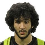 Mohammed Qasim FIFA 15 - 64 - Prices and Rating - Ultimate
