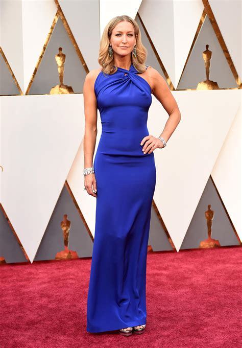 Oscars 2016 Red Carpet Photos: See Celebrity Arrivals At