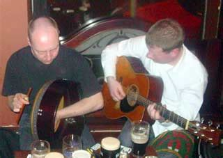 History of Folk, Roots & Traditional Music in NI:2