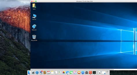 How to Remote Access Windows 10 with Mac OS X? – Tactig