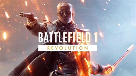 Battlefield 1 is free to play on Xbox One in September, 40