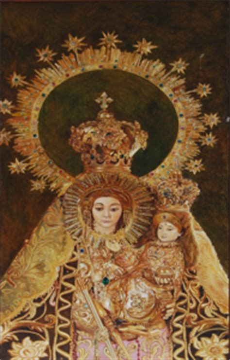 Our Lady of Manaoag Rosary Center - St