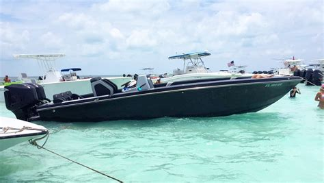 25 action marine custom - The Hull Truth - Boating and