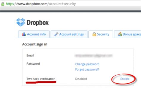 Security Tutorial: Enable 2-Step Login Verification For