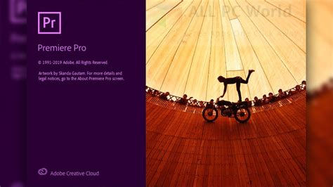 Adobe Master Collection CC 2020 Free Download - ALL PC World