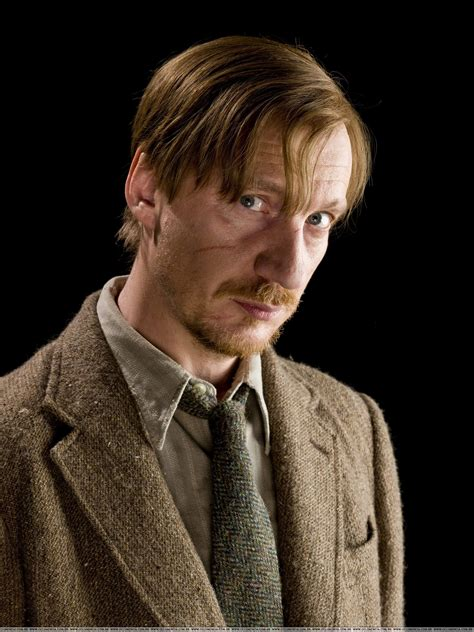 remus lupin | Shakespeare In Action