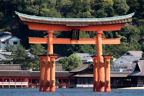Torii - All About Torii Gates At Shrines In Japan | MATCHA