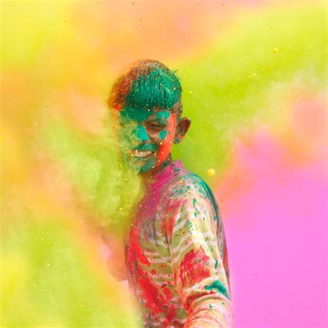 Holi (Color Throwing) Festivals in India | TripBucket