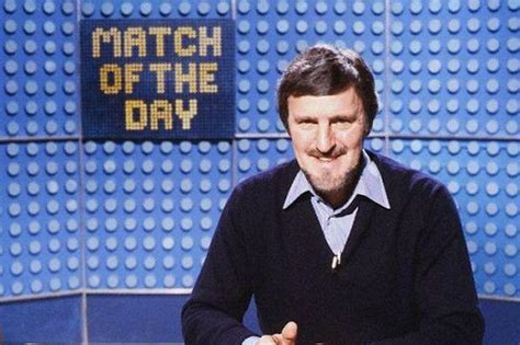 Jimmy Hill tributes: Football world mourns the passing of