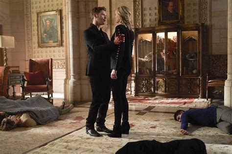 'The Originals' Season 5 Spoilers: 8 Things To Know About