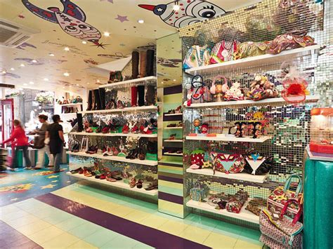 Shoe shops in London - Best London shoe stores - Time Out