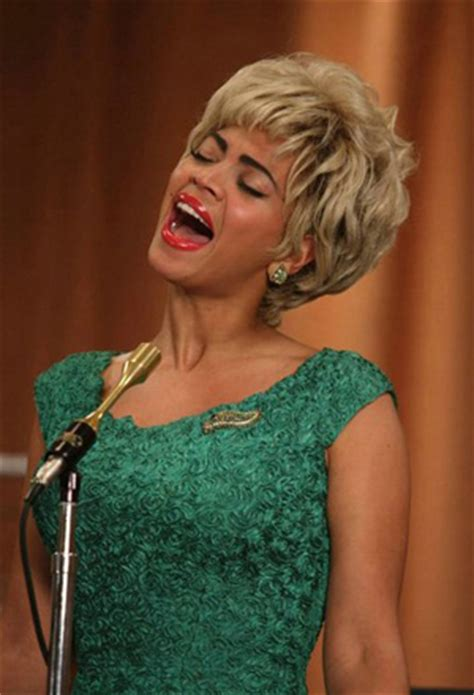 Beyonce calls Single Ladies and Etta James – SheKnows