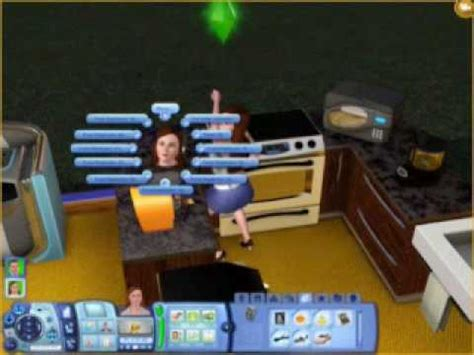 Sims 3 Ambrosia Mod Can purchase Life Fruit, Flame Fruit