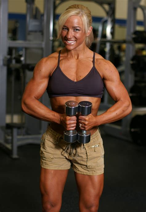 Gym Work: Laurie Smith