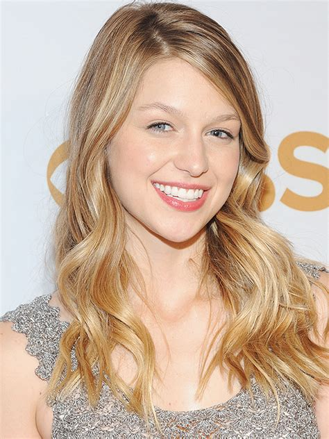 Melissa Benoist News, Pictures, and More   TV Guide