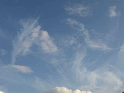 Sky Texture and Cloud Texture – Free Download High Res