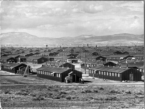 United States Japanese Internment Camps - The Woodstock
