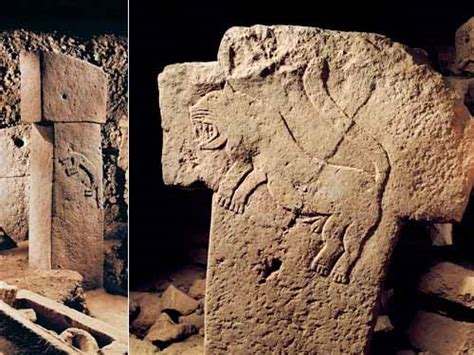Welcome ~Lucy's~ to the Truth: Truth about Göbekli Tepe Turkey