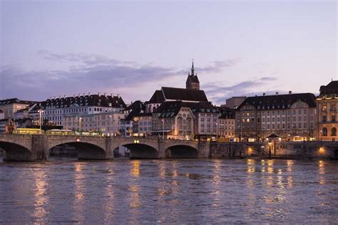 7 Basel Attractions & Sightseeing - Top Tourist Places To