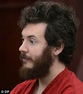 James Holmes' sister Chris testifies her brother changed