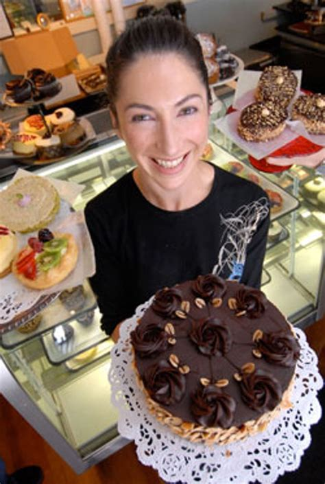 Baking the Books | Food News | Seven Days | Vermont's