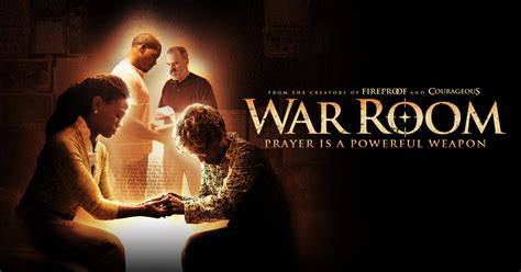 War Room - Online Movie Watch Party - Now Available