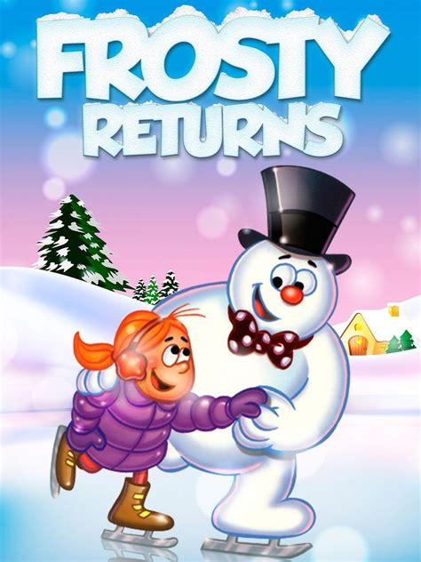 Frosty Returns TV Show: News, Videos, Full Episodes and
