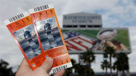 How to Get Super Bowl Tickets | HowStuffWorks