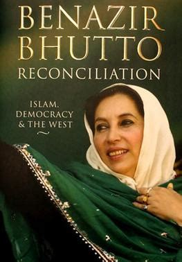 Reconciliation: Islam, Democracy, and the West - Wikipedia