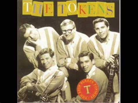 """63) The Tokens – """"The Lion Sleeps Tonight""""   No Hard Chords"""
