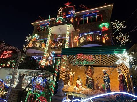 Dyker Heights Holiday Lights Photos! - New York Like A