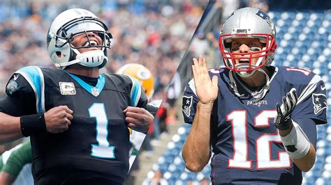 Dueling perspectives: Cam Newton vs