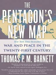 The Pentagon's New Map: War and Peace in the Twenty-First