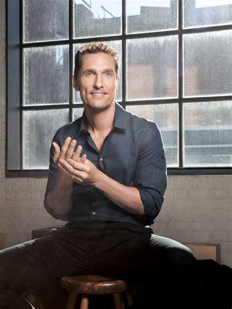 Matthew McConaughey – Pictures Gallery