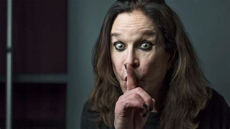 Ozzy talks traveling without Sharon, If They'd return to