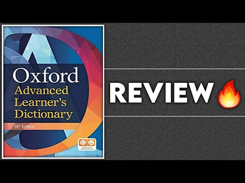 Oxford Advanced Learner's Dict for Android - APK Download