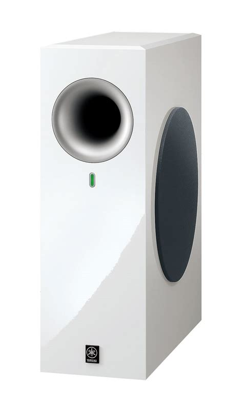 NS-SW210 - Features - Speaker Systems - Audio & Visual