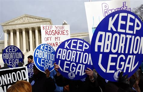 Can the Trump-Pence Administration Overturn Roe v