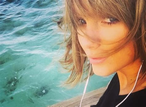 Taylor Swift Responds to Alleged Nude Photo Hack: Have Fun