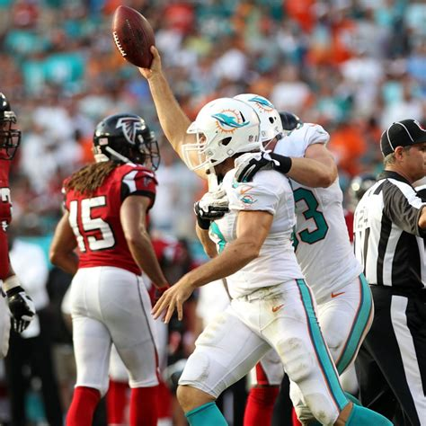 5 Reasons Why the Miami Dolphins Will Beat New Orleans in