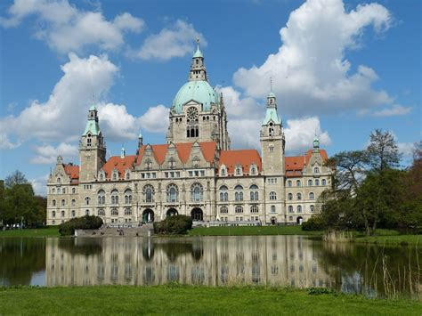 Junggesellenabschied Hannover - Programmtipps & Locations