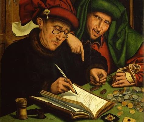 The Problem of Usury in Western Culture (Part I